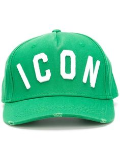 DSQUARED2 Icon baseball cap.  dsquared2  cap 7113be283803