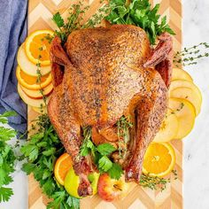 This Smoked Turkey is fabulous anytime!! It is tender, juicy with a wonderful smoke flavor. And the buttery smooth gravy, oh the gravy is something else!  This Smoked Turkey recipe is perfect for Thanksgiving, Christmas, or anytime you have a special dinner planned. You know what, you don't even need a special occasion to make this sumptuous turkey dinner.   You are never going to want to cook a turkey any other way after you get a taste of this one! It is actually pretty straight forward…