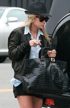 Celebrity Exotic Handbags-60