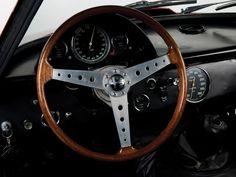 Alfa Romeo Giulia TZ Coupe Le-Mans 1964