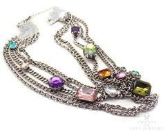 beautiful statement piece. $15.95. #jewelry #affordable jewelry #twentyorlessjewelry.com #twentyorlessjewelry