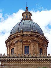 Cattedrale di Palermo - Cupola
