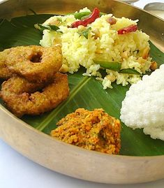 All South Indian regional cuisines are famous for their innumerable pachadis, exploding with myriad flavors - sweet, sour, tangy and spicy and a combination of