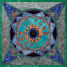 Inner Knowing #innerknowing #inner #knowing #mandala #arcturianmandala #arcturian #arcturus