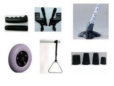 #ortopedia,#ayudas tecnicas,#silla ruedas,#recambio,#puño #conteras #andador #frenos #triangulo  #cinta #bastones #muletas