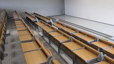 Univerzita Pardubice Ladder, Stairway, Ladders
