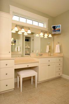 Latest Posts Under: Bathroom vanity tops
