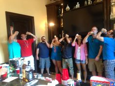 Game- Beer chugging contest out of a baby bottle Baby Shower Games, Baby Showers, Man Shower, Having A Baby, Baby Bottles, Party Party, Shower Ideas, Brewing, Twins