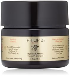 PHILIP B Russian Amber Imperial Shampoo *** Find out more about the great product at the image link.