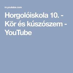 Youtube, Crochet, Decor, Amigurumi, Decoration, Ganchillo, Decorating, Crocheting, Youtubers