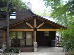 Extra Wide Carport Designs How To Build A Lean To Off A Garage - Carport off house