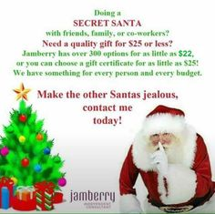 DO you have a White Elephant, or Secret Santa gift to buy? Jamberry makes a GREAT gift that EVERYONE will want to swipe!! Take advantage of the Buy 3 Get 1 FREE, our amazing lacquers, or if time (or ideas)  is running out gift cards!  Shop online here: krystinrowley.jamberry.com