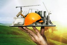 Top Construction Companies, Crane Construction, Engineering Projects, Civil Engineering, 30x40 House Plans, Architect Jobs, Water Well Drilling, Oil Platform, Future Buildings