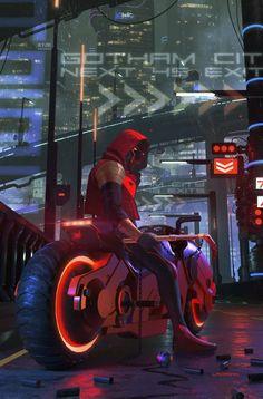Batman Red Hood, Red Hood Comic, Red Hood Dc, Nightwing, Dc Universe, Batman Universe, Red Hood Wallpaper, Character Art, Character Design