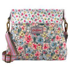 Orchard Blossom Mini Reversible Messenger Bag | Cath Kidston |