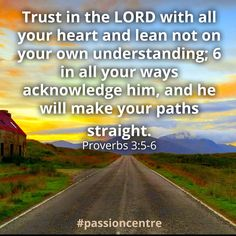 Trust in God does more for your life than anything else!