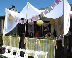 "Photo 1 of 25: Sunshine Princess / Birthday ""Paloma's 3rd Birthday Princess Soiree"""