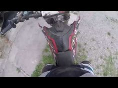 GoPro HD-Extreme Enduro-ca del braap - YouTube