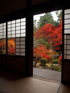 Gorgeous Japanese Sliding Doors. [ Barndoorhardware.com ] #Asian #hardware #slidingdoor
