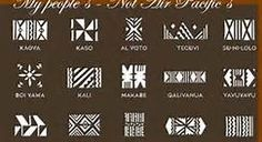 Tapa Designs and Meanings - Bing Images