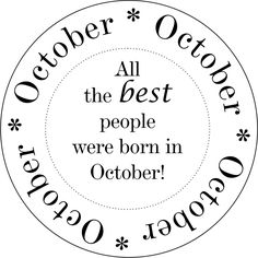 October Birthday Quotes - October Birthday Quotes October Birthday Quotes October Birthday Quotes Welcome to our website, We -