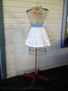 Dress Form 06