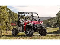 Used 2013 Polaris Ranger XP® 900 ATVs For Sale in Wisconsin. • New! 60 hp, ProStar™ engine • New! Drivetrain • New! Chassis with 5 in. longer wheelbase
