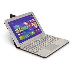 Toshiba PA5213U-1ESB Bluetooth Keyboard Cover For Encore 2