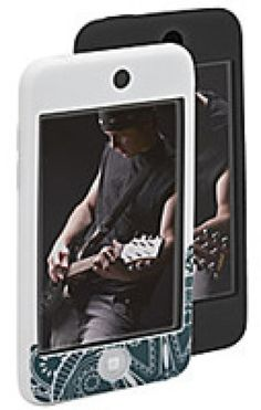 Buying an iPod touch? Don't leave without these accessories: iPod touch Case