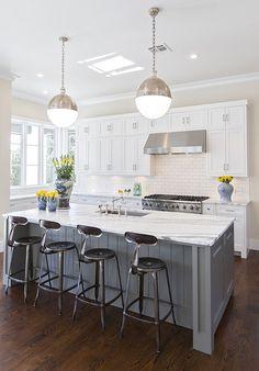 kitchen   Hallie Henley Design