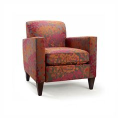 Rolly Fabulous Arm Chair