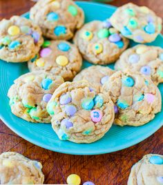 10 Easter Cookie Recipes We Can't Wait To Try