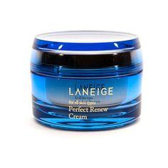 [Laneige] Korea Cosmetic Perfect Renew Cream 50ml All Skin Type FREE GIFT #Laneige