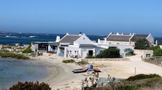 Jacobs Baai, Cape West Coast