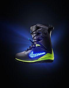 Nike snowboard boot!!