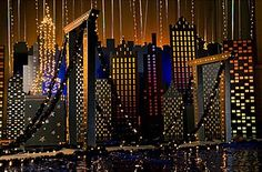 New York City Theme Party Decorations