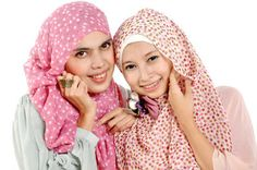 Desain Photografi ala Muslimah