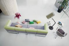 MODULAR Relax Möbel - Schulz Österreich Relax, Bath Caddy, Floating Nightstand, My Design, Table, Furniture, Home Decor, Upholstered Arm Chair, Homemade Home Decor