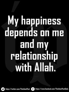 Only with remembrance of Allah do hearts find contentment