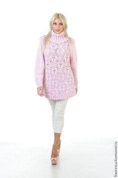 Платья и свитера из кашемира