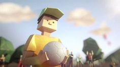 We produced this world cup-themed TV spot for DM9Sul/Grupo RBS over the course of six weeks with a small, passionate and very talented team here at Santa Transmedia.  The spot highlights Grupo RBS' efforts related to the World Cup, and the spread/reach of the spirit of the Liga dos Fanáticos. We were so lucky to be able to develop it from start to finish with almost no revisions by the agency/client, which resulted in a very sincere and personal result plus a proud and happy crew. Hope you…