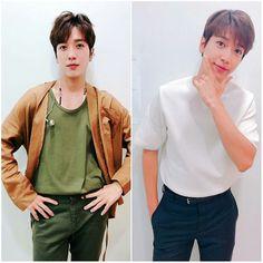 """170726 MBC Music Show Champion #DODISTURB #여자여자해 #ThatGirl #cnblue #씨엔블루 #JungYonghwa #yonghwa #정용화"""