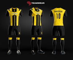 Here are a couple of our new soccer uniform designs for both youth and adult.Get your custom uniform today Basketball Training Equipment, Soccer Gear, Soccer Shorts, Team Uniforms, Basketball Uniforms, Football Jerseys, Football Fonts, Basketball Tricks, American Football