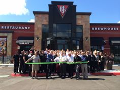 Excited to announce that our newest restaurant is open in Oviedo, FL! Thrilled to be a part of this community!