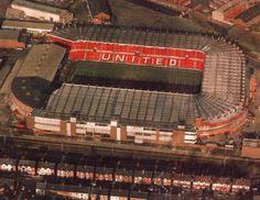 Old Trafford Stadium History