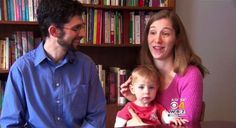 Why These Parents Give Half Their Salary — $128K — to Charity Each Year