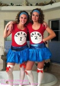Top 10 Big/Little Halloween Costumes   College Lifestyles   Page 2