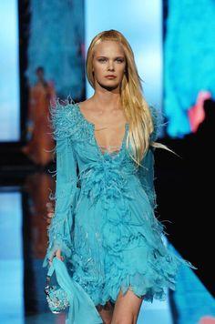 Elie Saab - Haute Couture Spring / Summer 2005