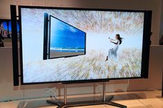 """Sony 84"""" 4K TV = $25,000....to see what? Star Wars again? Really?"""