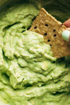 Avocado Dip, Avocado Recipes, Dip Recipes, Appetizer Recipes, Cooking Recipes, Appetizers, Avocado Spread, Avacado Snacks, Recipes
